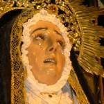 Hermandad de Nuestra Sra. de la Soledad Dolorosa. Cofradía del Recogimiento