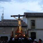 """Feligresía de San Andrés. """"Camino del Sepulcro"""""""