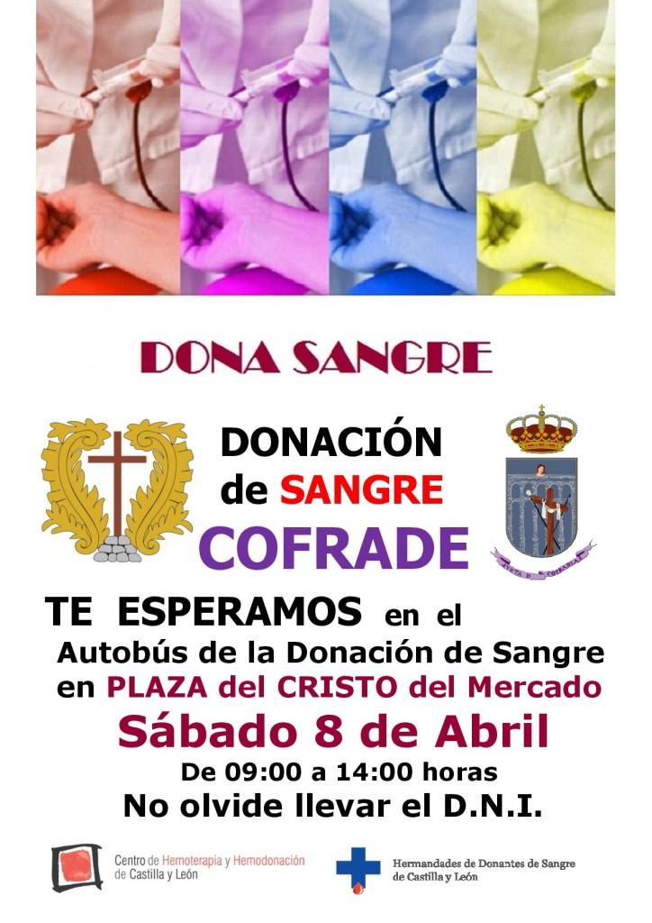 CARTEL DONACION SANGRE COFRADE-SEMANA SANTA SEGOVIA-08.04.2017 (1)-001