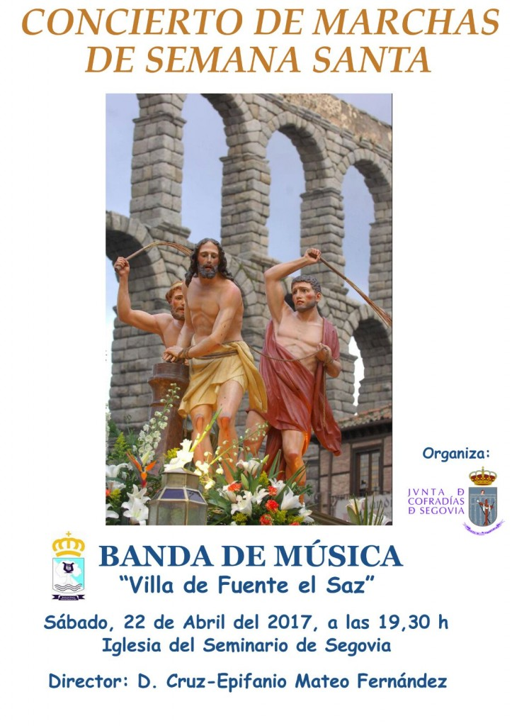 concierto marchas Fuente el_Saz